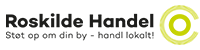 logo videoproduktion og fotografering for Roskilde Handel