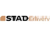Stad Erhverv logo